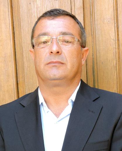Sr. D. Juan Valentín Déniz Francés (AMF) Concejal