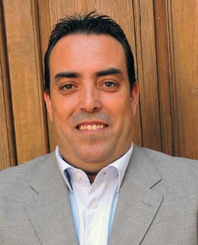 Sr. Don Manuel del Corazón de Jesús Alba Santana(PSOE)