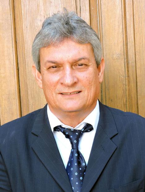 Sr. Don Rafael Perdomo Betancor (PSOE)
