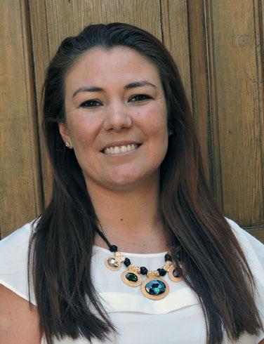 Sra. Jennifer María Trujillo Placeres (PP) Concejala