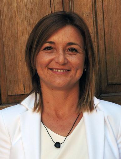 Sra. Dña. Lucía Darriba Folgueira(PSOE)