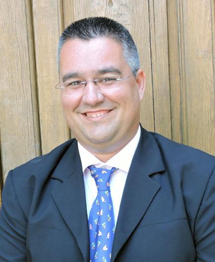 Sr. Don Jordani Antonio Cabrera Soto (CC)