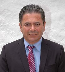 Sr. D. Don Pedro Armas Romero (AMF) Concejal
