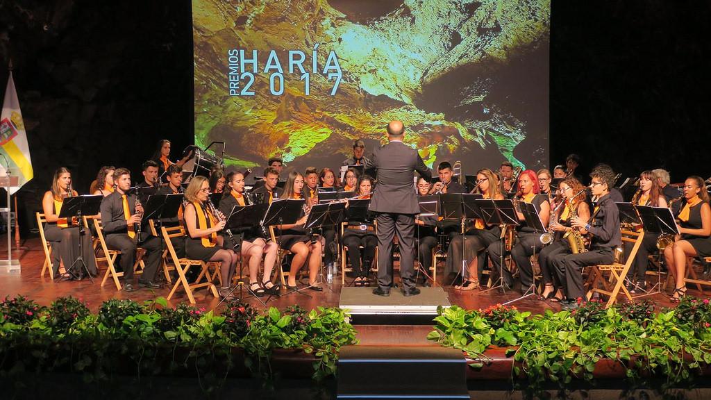 La Banda Municipal de Pájara celebra su décimo aniversario en el Concierto de Navidad de Morro Jable