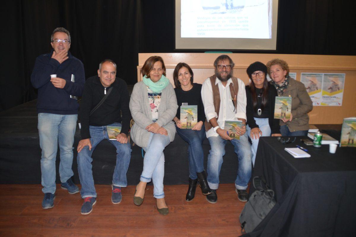 Morro Jable acoge este jueves la presentación del libro sobre la lucha social por el Saladar de Jandía
