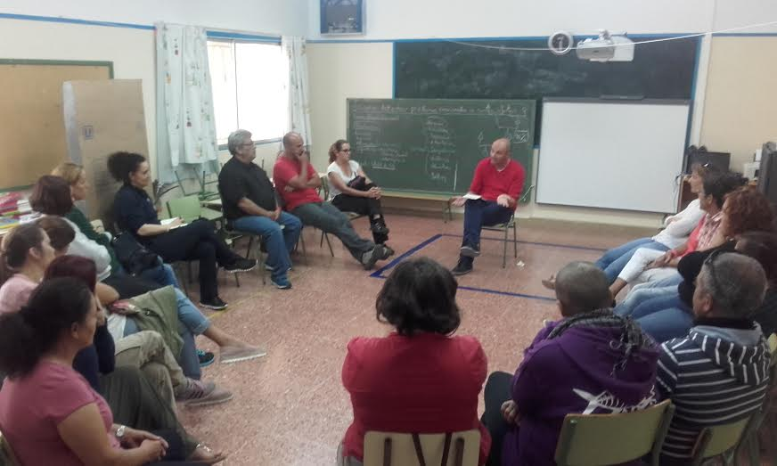 Vuelven al municipio de Pájara los talleres para padres y madres de 'Educar en Familia'