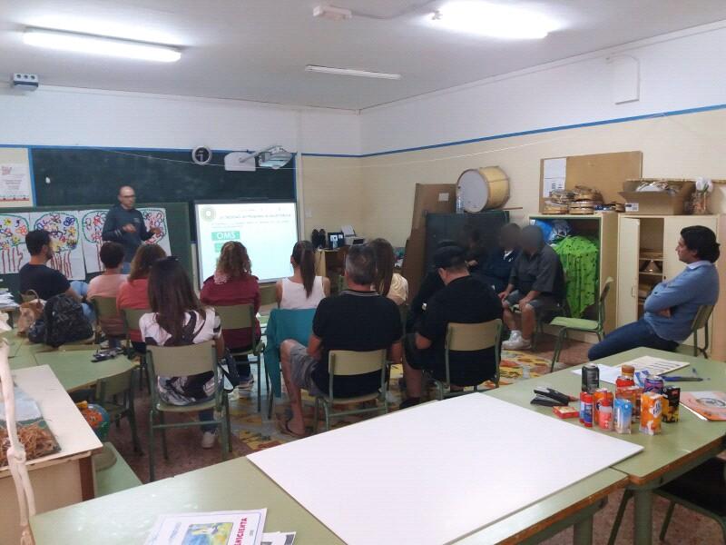 Finalizan con éxito los talleres del programa 'Educar en Familia' del municipio de Pájara