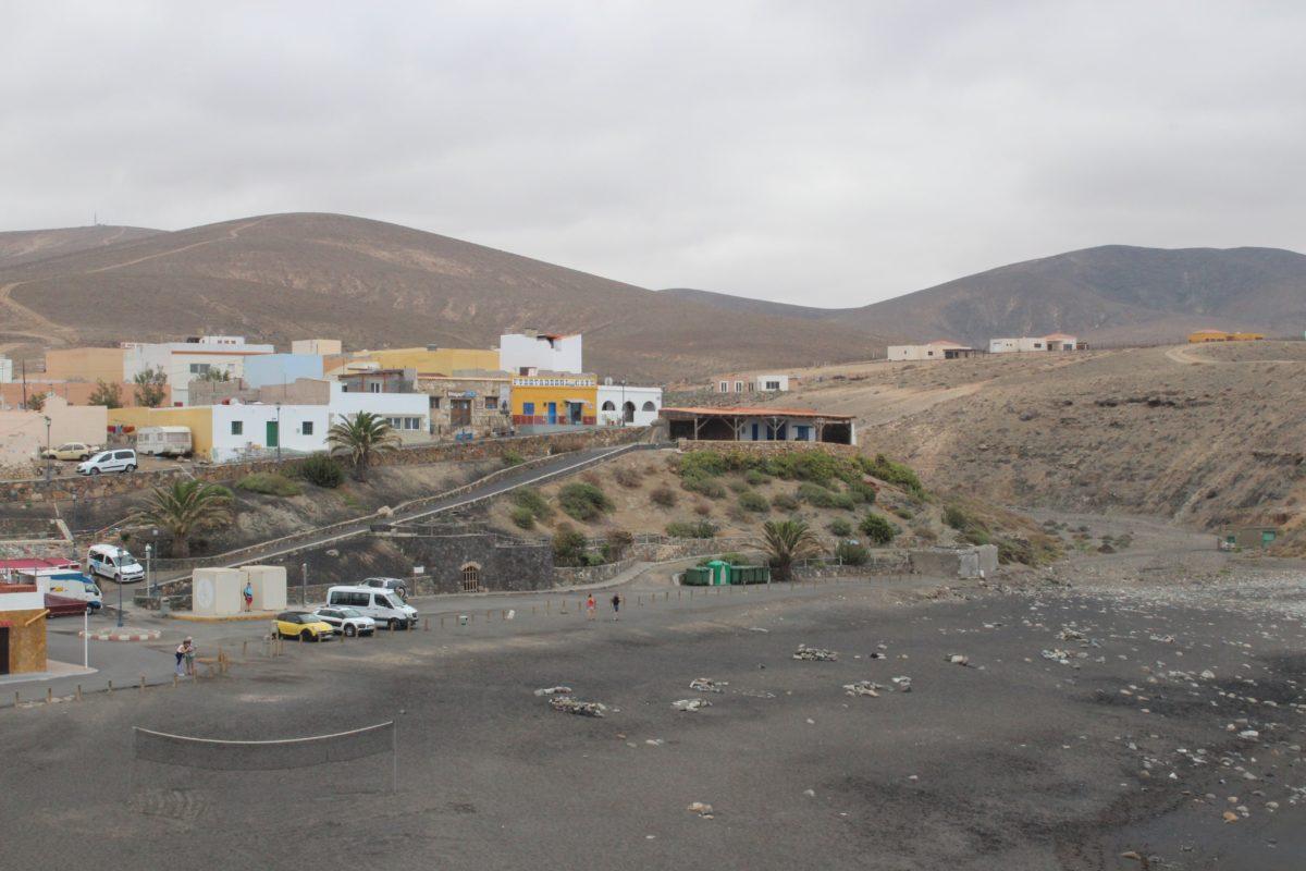 La Federación Regional de Cofradías de Pescadores agradece al Ayuntamiento de Pájara la defensa que presta al sector pesquero del municipio