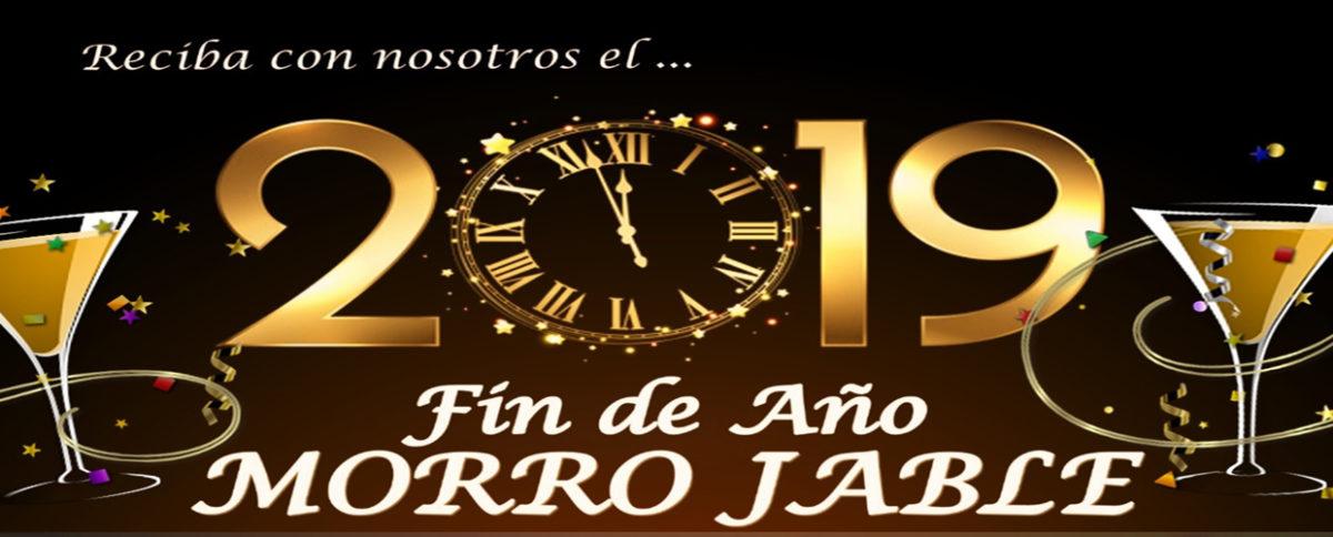 Cartel de Fin de Año 2018 Morro Jable