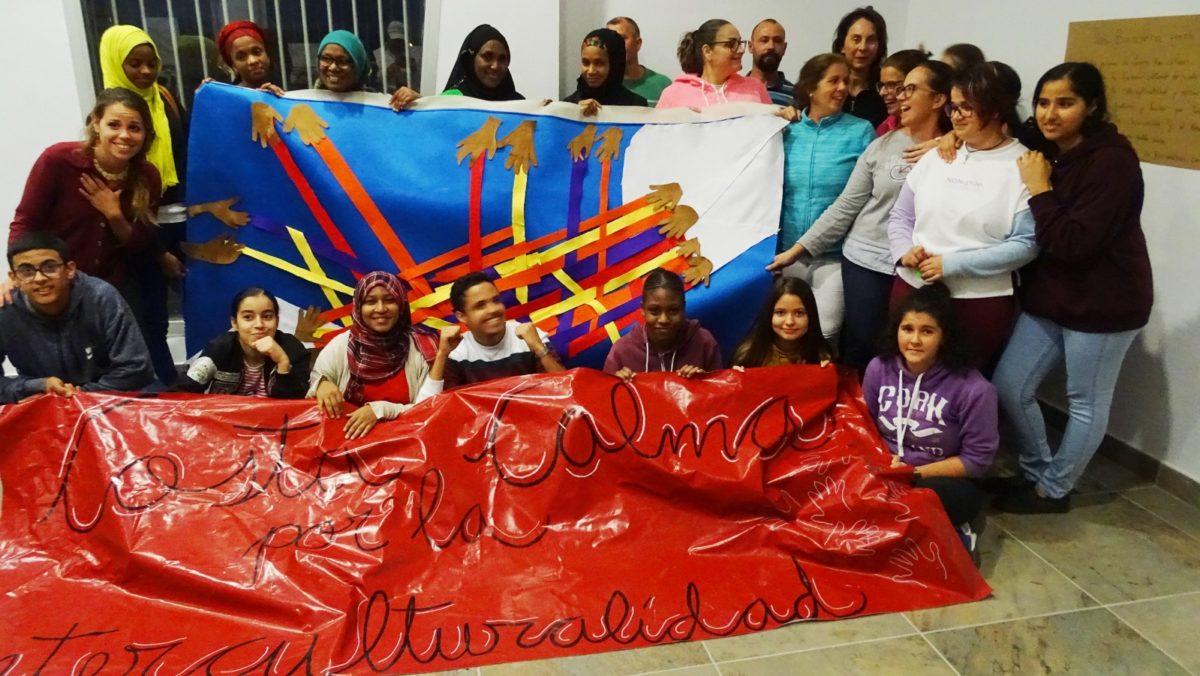 El Ayuntamiento de Pájara colabora en proyectos de dinamización intercultural
