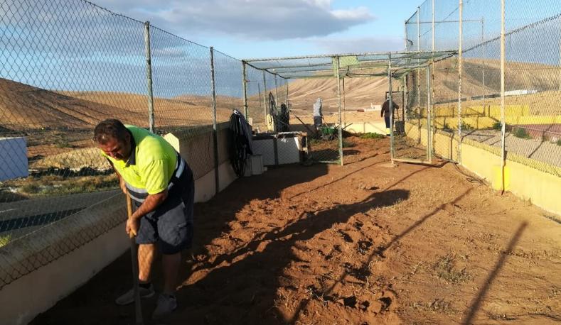 Pájara impulsa el Proyecto de Huertos Escolares en los centros educativos del municipio