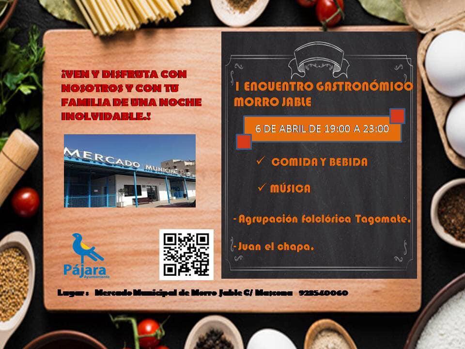 I Encuentro Gastronómico Morro Jable