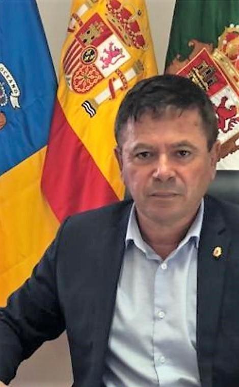 Pedro Armas pide a la oposición que se sume a las acciones en favor de los vecinos del municipio