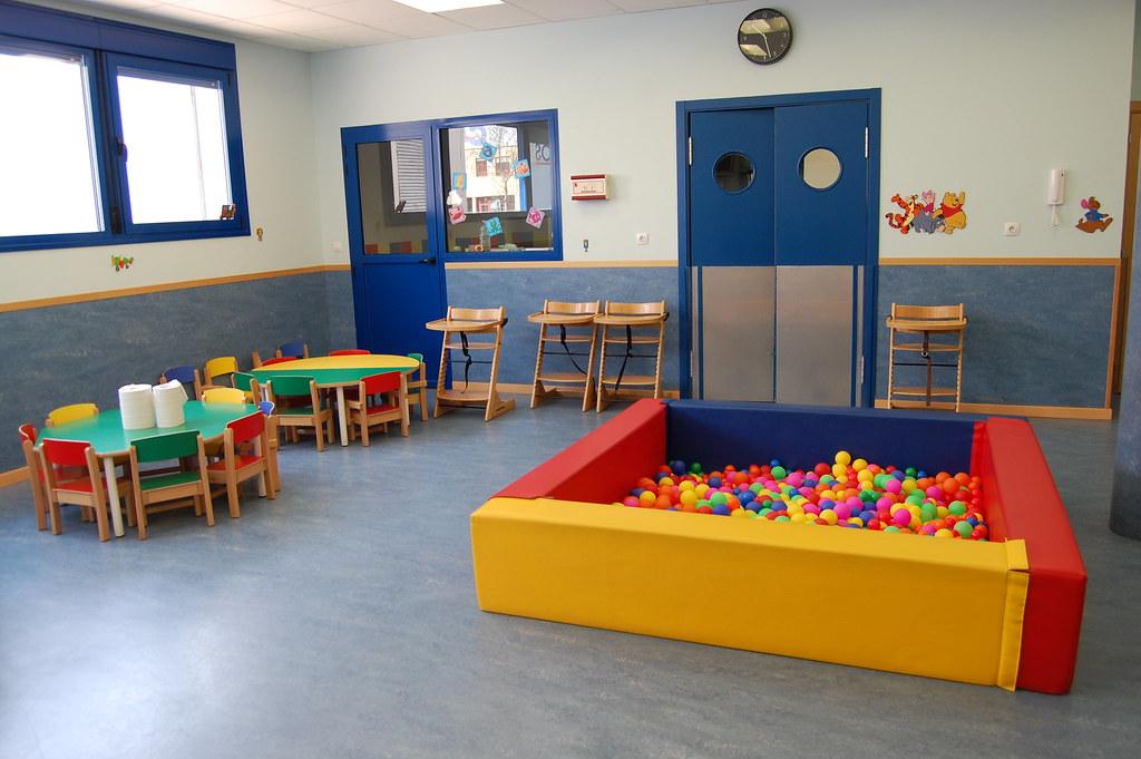 Pájara reabre sus escuelas infantiles
