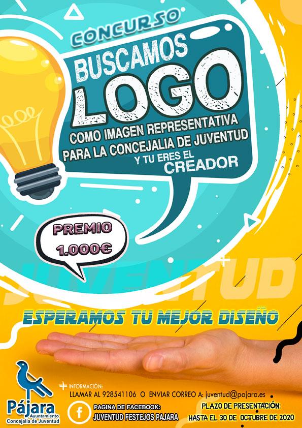 Concurso Logotipo imagen para la Concejalía de Juventud
