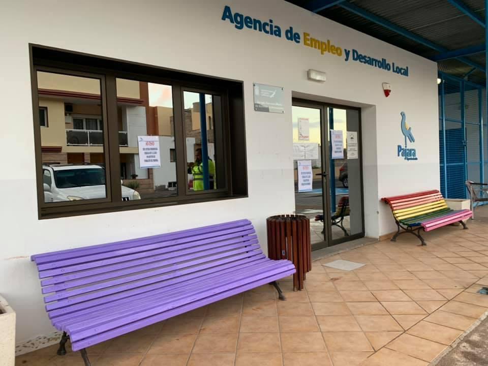 El Ayuntamiento de Pájara invierte casi 900.000 euros en la contratación de más de cien trabajadores temporales