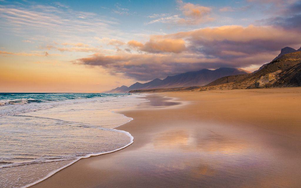 Cofete se posiciona como la segunda mejor playa de Europa