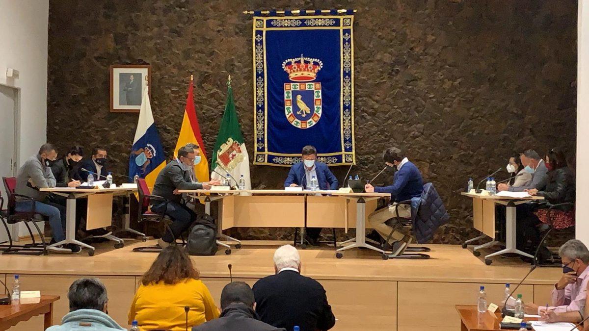 El Ayuntamiento designa a los miembros del Órgano de Evaluación Ambiental