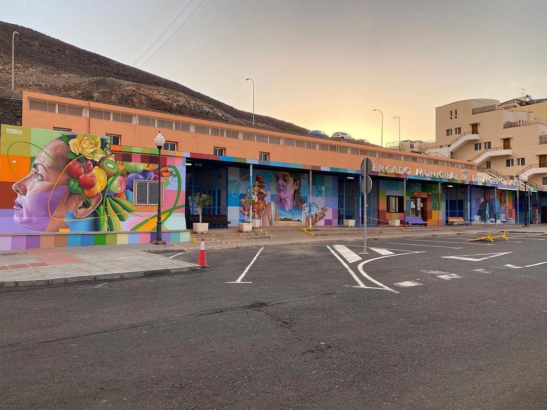 Abierto el plazo de presentación de ofertas para los puestos de venta del mercado municipal de Morro Jable